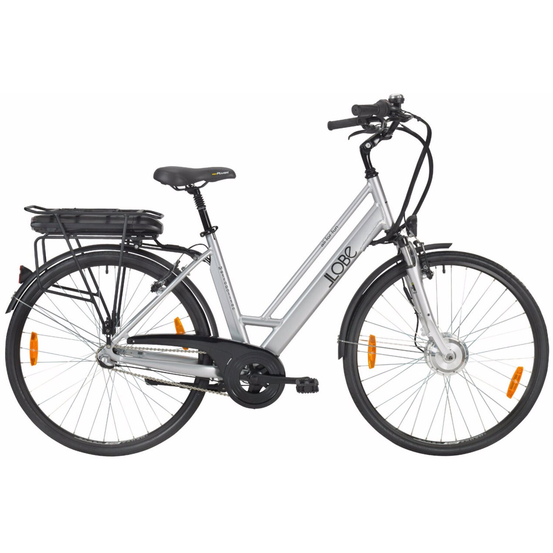 Llobe E-Bike 28 Metropolitan Lady 3G