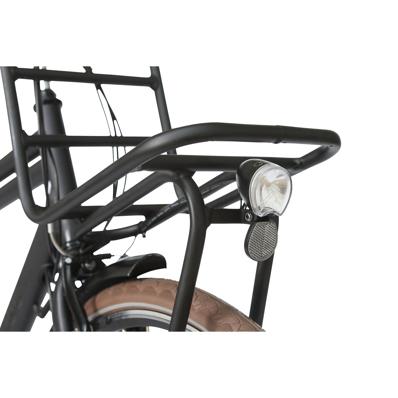 llobe e bike hollandrad 28 rosendaal lady damen schwarz kaufen bei obi. Black Bedroom Furniture Sets. Home Design Ideas