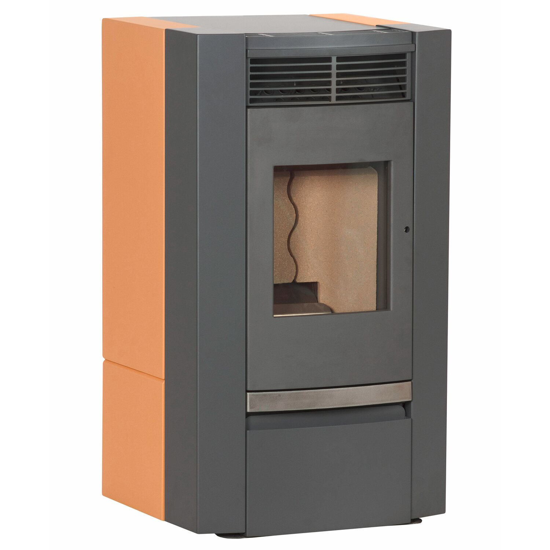 kleining pelletofen savona kachel mais eek a kaufen bei obi. Black Bedroom Furniture Sets. Home Design Ideas