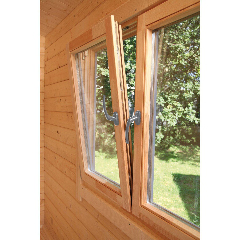 Top Wolff Finnhaus Doppelfenster 70 Einhand isolierverglast kaufen bei OBI KH67