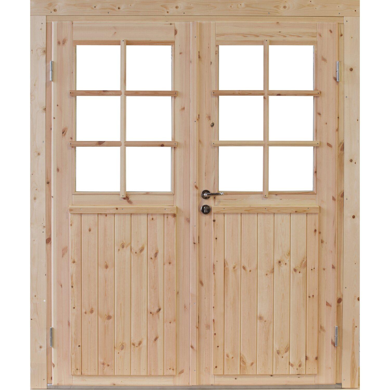 Hervorragend Gartenhaus Türen online kaufen bei OBI SC32