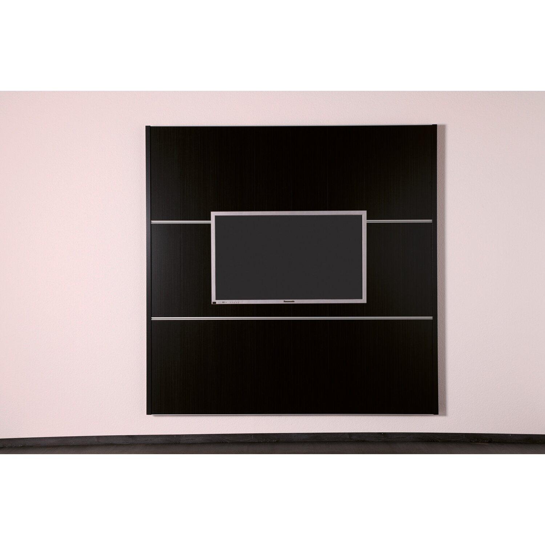 cinewall deko set xs candela magic schwarz kaufen bei obi. Black Bedroom Furniture Sets. Home Design Ideas