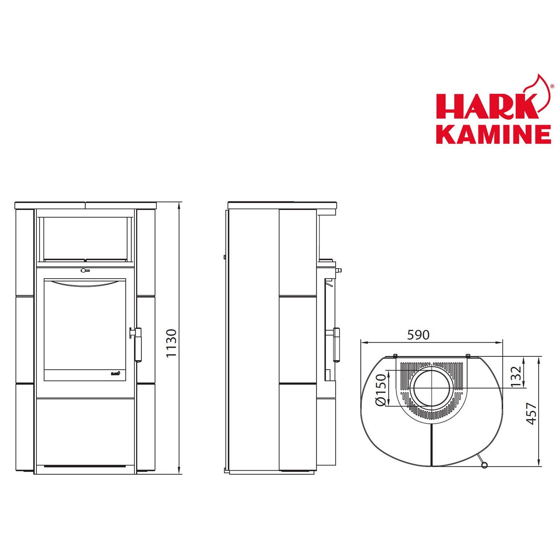 kaminofen aufstellen swalif. Black Bedroom Furniture Sets. Home Design Ideas