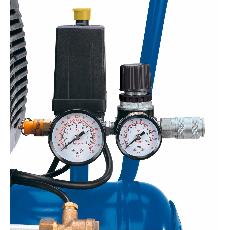 Cmi Kompressor 24 L Kaufen Bei Obi Pressure Gauge