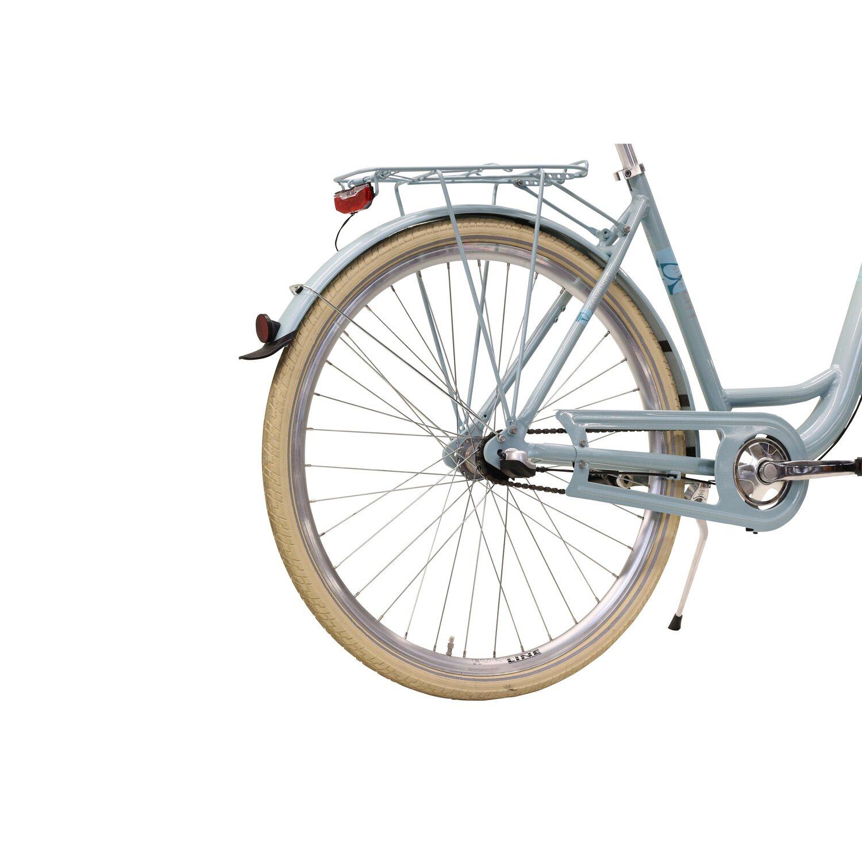 city fahrrad alu 3 gang shimano nexus 28 damen mint kaufen bei obi. Black Bedroom Furniture Sets. Home Design Ideas