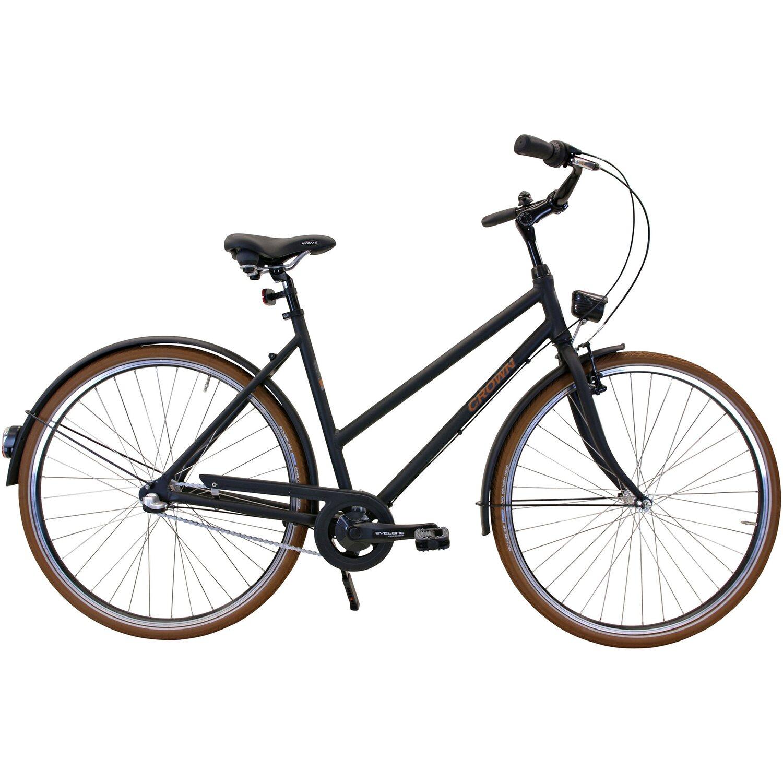 trekking fahrrad alu 3 gang shimano nexus nabenschaltung 28 damen kaufen bei obi. Black Bedroom Furniture Sets. Home Design Ideas
