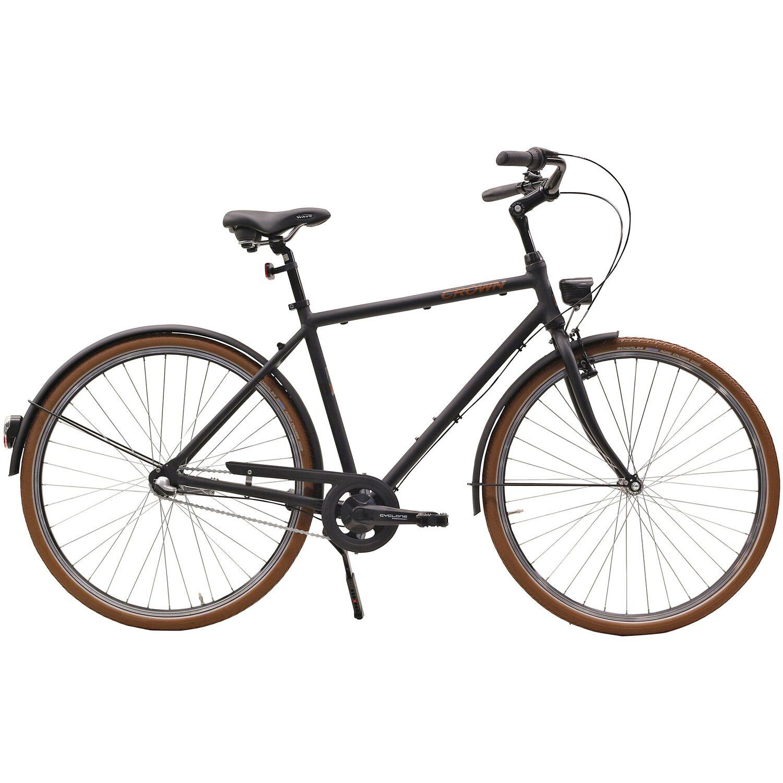 trekking fahrrad alu 3 gang shimano nexus nabenschaltung 28 herren kaufen bei obi. Black Bedroom Furniture Sets. Home Design Ideas