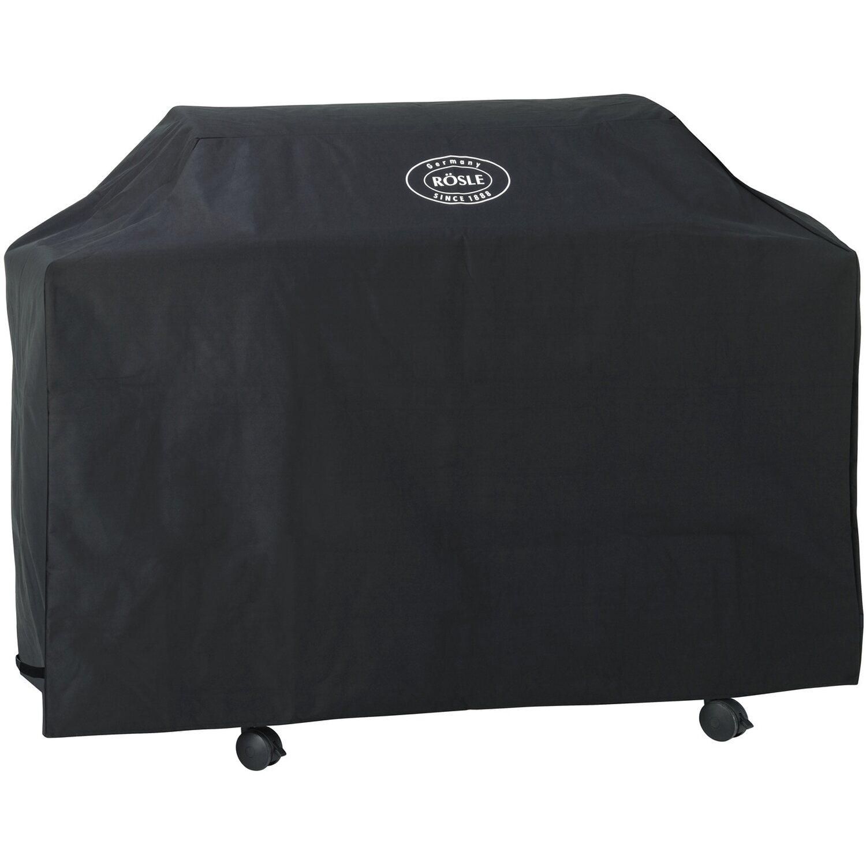 r sle abdeckhaube bbq station videro g6 schwarz kaufen bei obi. Black Bedroom Furniture Sets. Home Design Ideas