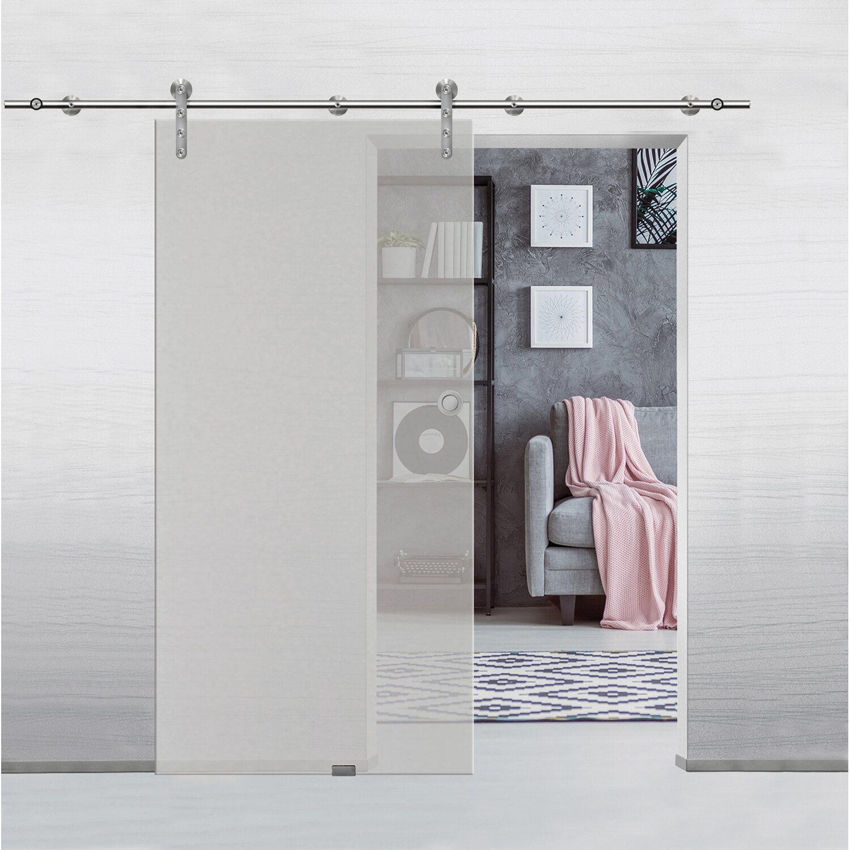 schiebet r system ares 1 fl gelig f r glast ren bis 72 cm kaufen bei obi. Black Bedroom Furniture Sets. Home Design Ideas