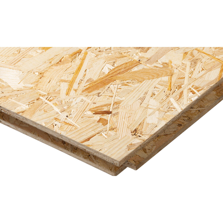 osb 3 verlegeplatte ungeschliffen nut feder 250 cm x 125 cm st rke 18 mm kaufen bei obi. Black Bedroom Furniture Sets. Home Design Ideas