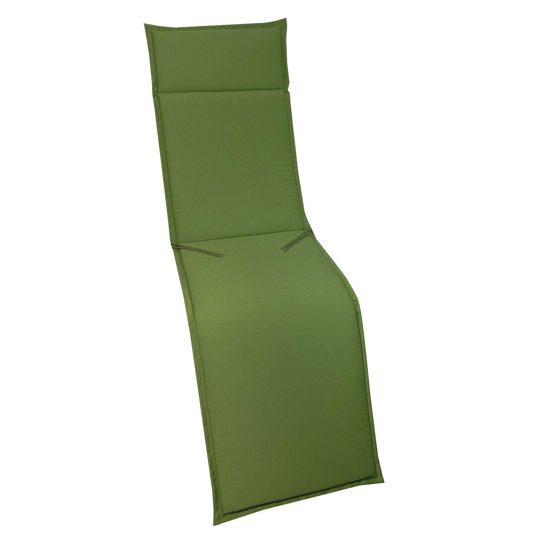 Relax-Auflage Fehmarn Grün