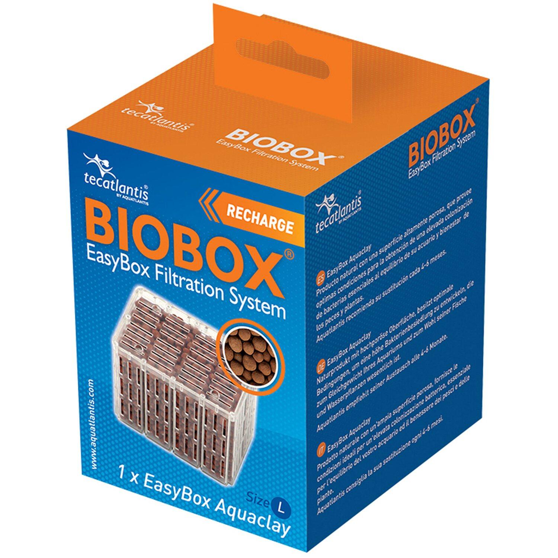 Aquatlantis EasyBox Filtermedium Aquaclay L