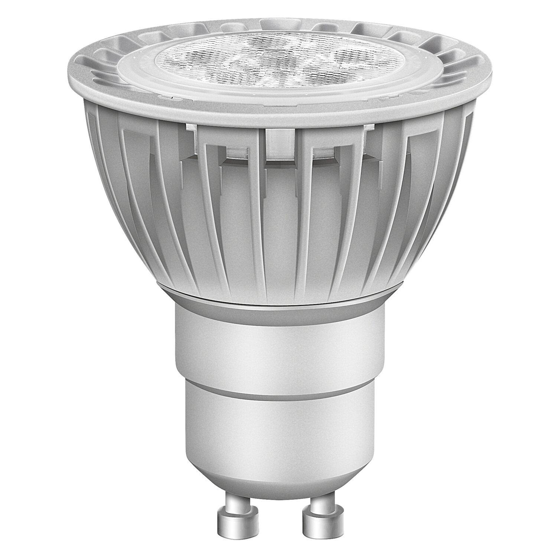 Osram LED-Lampe Reflektor PAR16 GU10 / 5,3 W (470 lm) Neutralweiß EEK: A