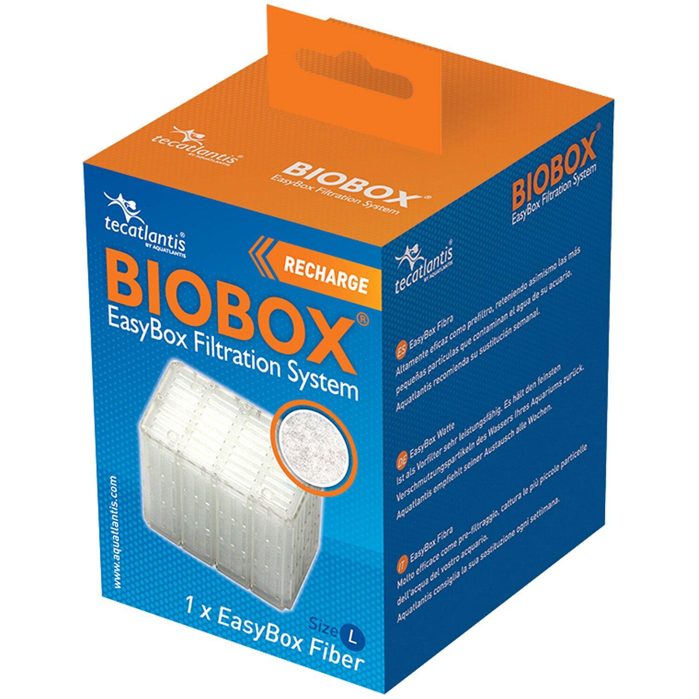 Aquatlantis EasyBox Filtermedium Filterwatte L