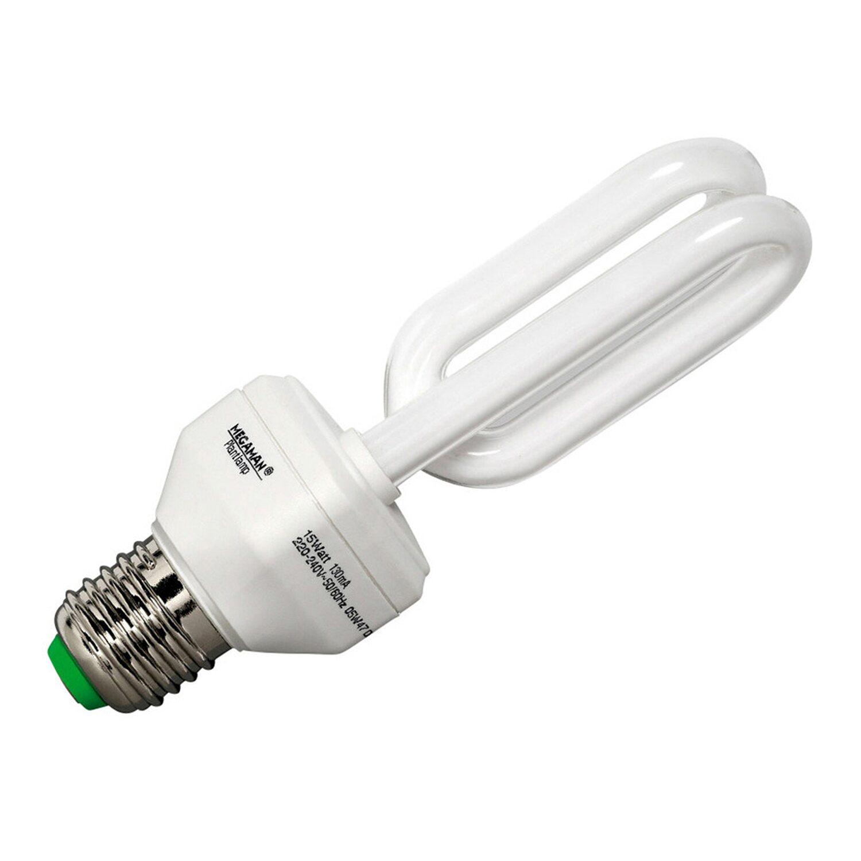 Megaman Energiesparlampe Pflanzenlampe Röhrenfo...
