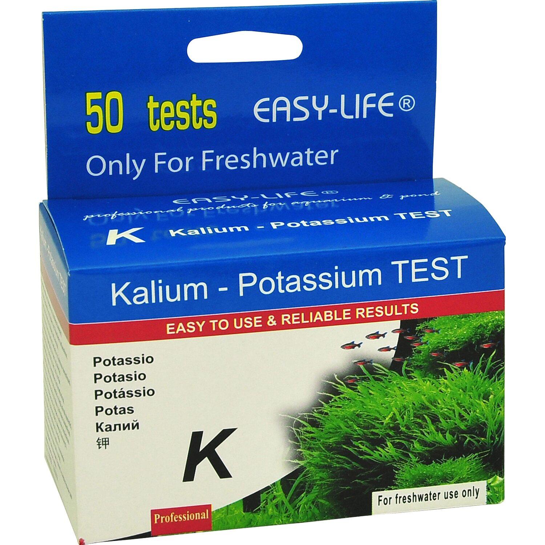 Easy-Life Wassertest Kalium SW