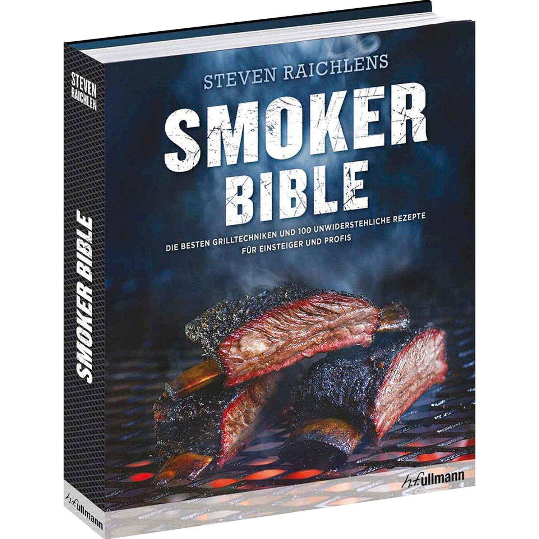 Buch Smoker Bible von Steven Raichlen