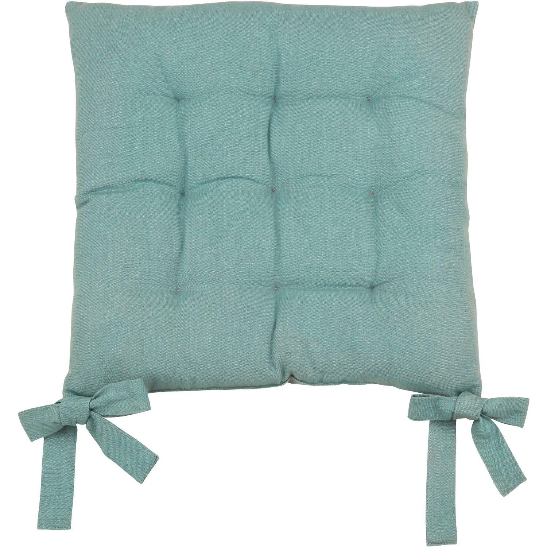 sitzkissen moon gr n uni 40 cm x 40 cm kaufen bei obi. Black Bedroom Furniture Sets. Home Design Ideas
