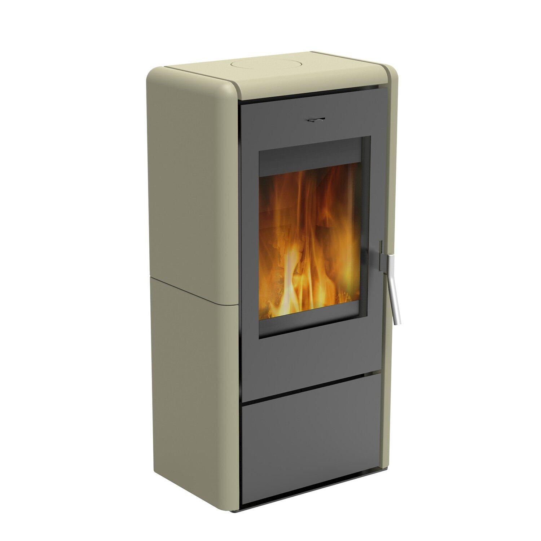 fireplace kaminofen berry keramik kaufen bei obi. Black Bedroom Furniture Sets. Home Design Ideas