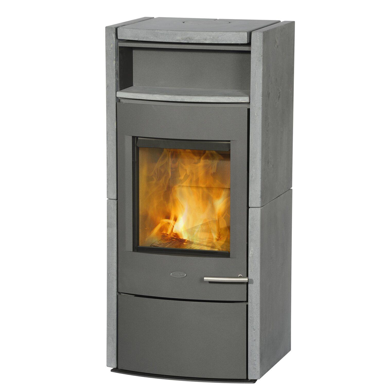 fireplace kaminofen dalma speckstein kaufen bei obi. Black Bedroom Furniture Sets. Home Design Ideas