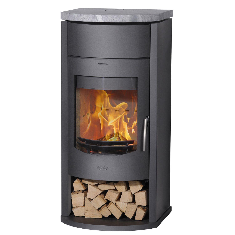 fireplace kaminofen barcelona plus top speckstein kaufen bei obi. Black Bedroom Furniture Sets. Home Design Ideas