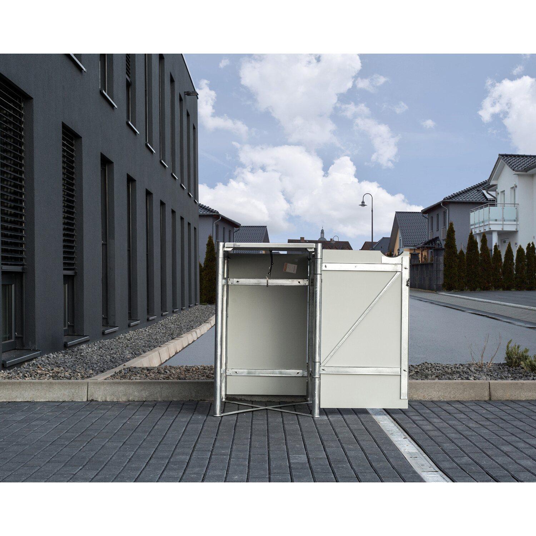 mülltonnenboxen online kaufen bei obi | obi.de