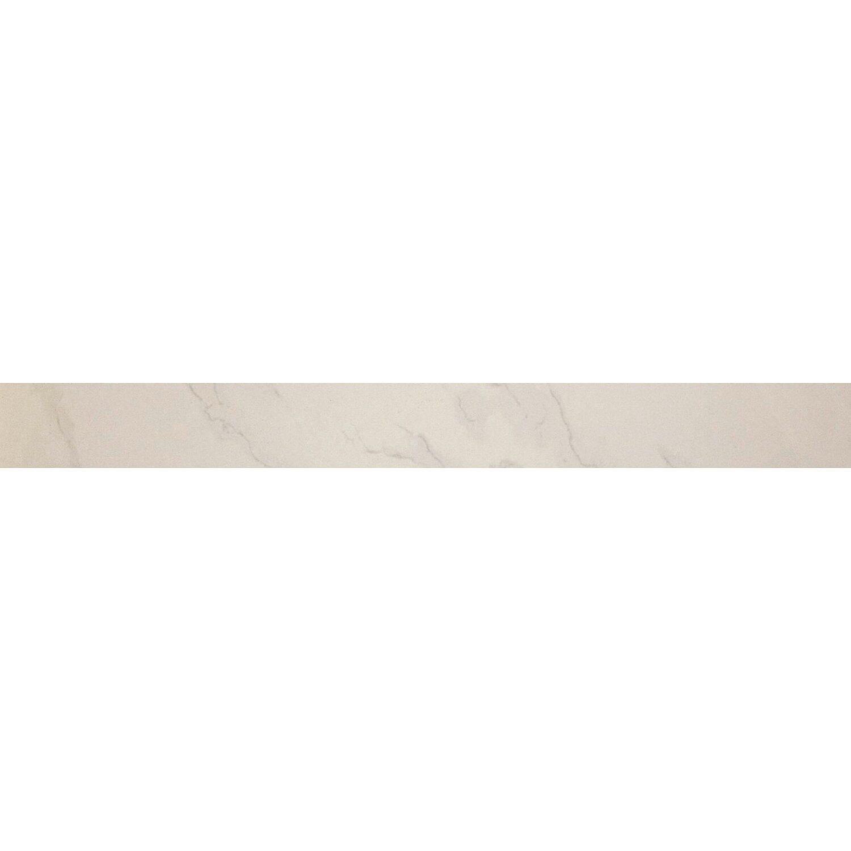 Sonstige Sockel Carrara Weiß 6 cm x 60 cm