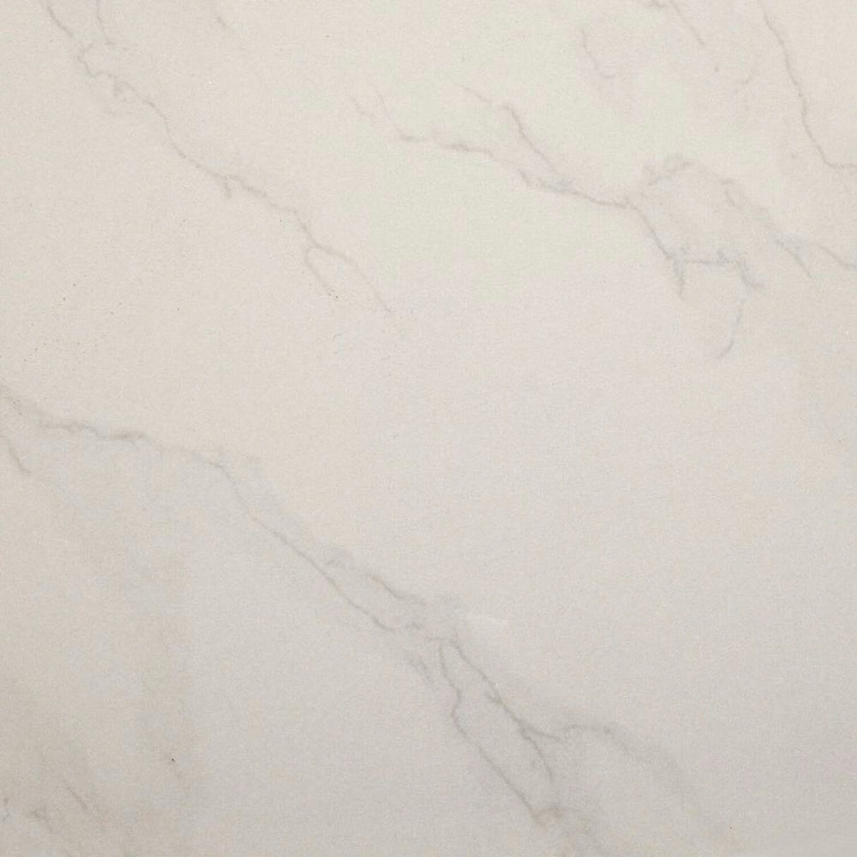 Sonstige Feinsteinzeug Carrara Weiß 60 cm x 60 cm