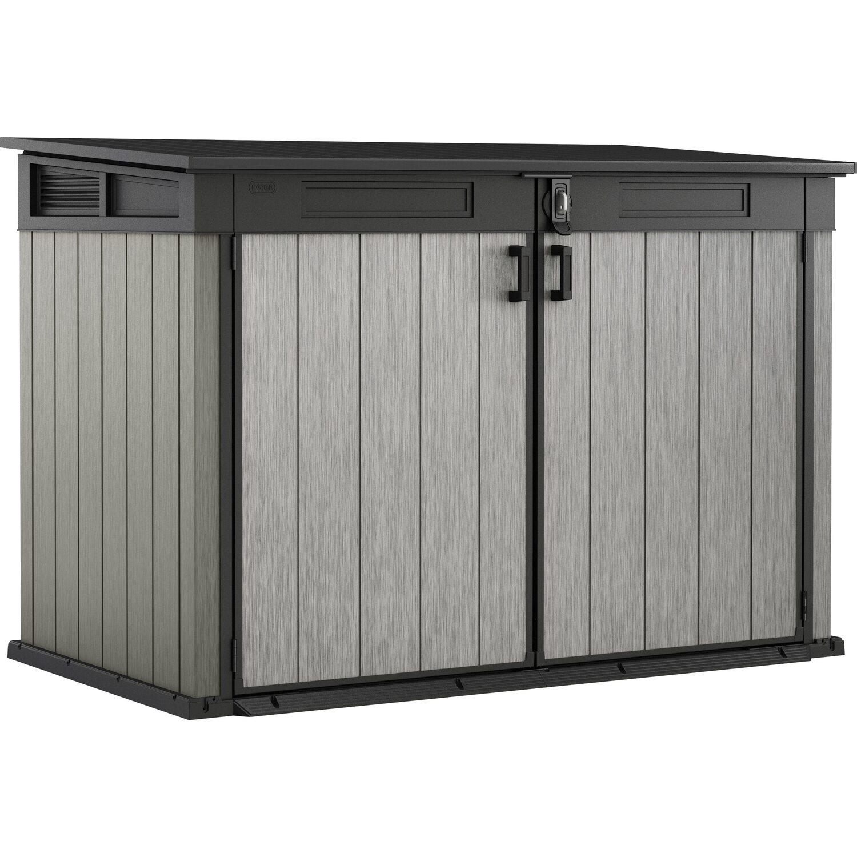 keter store it preise vergleichen und g nstig einkaufen bei der preis. Black Bedroom Furniture Sets. Home Design Ideas