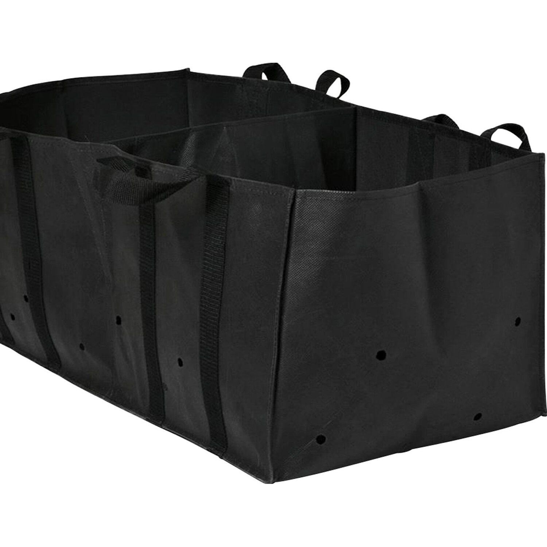 hochbeet aus weide 40 cm x 100 cm x 40 cm kaufen bei obi. Black Bedroom Furniture Sets. Home Design Ideas