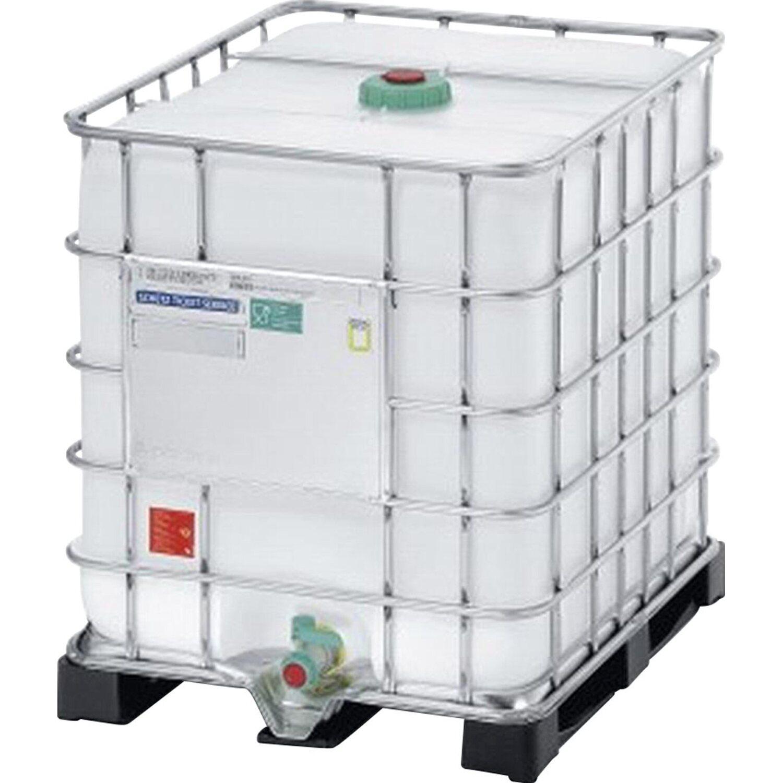 regenwasser tank gebraucht 1000 l kaufen bei obi