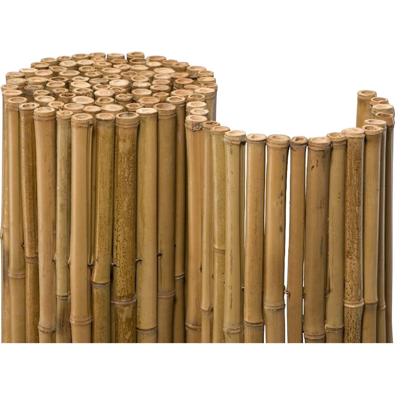 Bambusmatte Deluxe 150 Cm X 250 Cm Kaufen Bei Obi