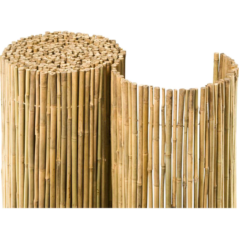 Bambus Sichtschutz Kaufen Bei Obi