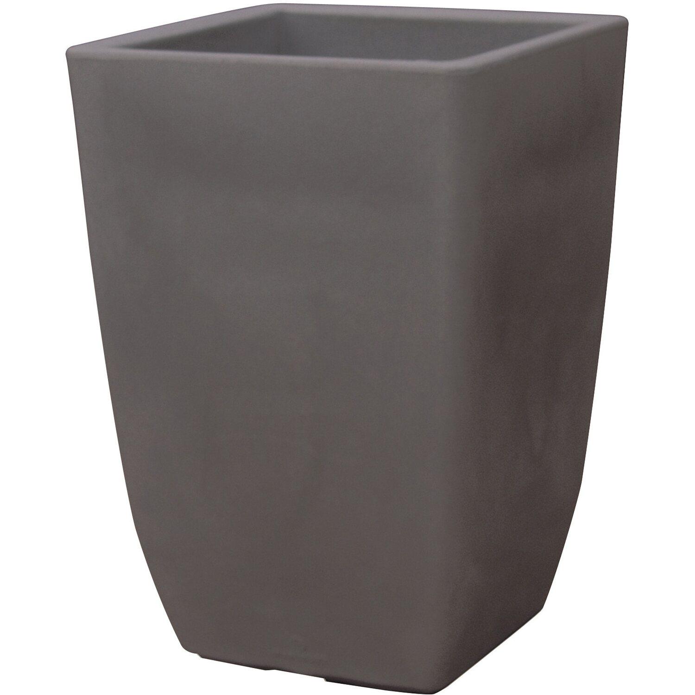 marchioro pflanzk bel kansai 30 x 30 x 45 cm anthrazit. Black Bedroom Furniture Sets. Home Design Ideas