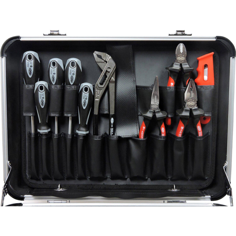 famex werkzeugkoffer universal 729 89 kaufen bei obi. Black Bedroom Furniture Sets. Home Design Ideas
