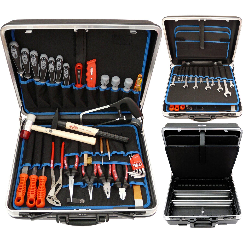 Famex Werkzeugkoffer Universal (620-79)
