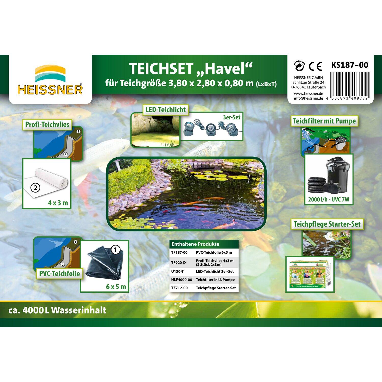 Teichbecken & Bachläufe online kaufen bei OBI