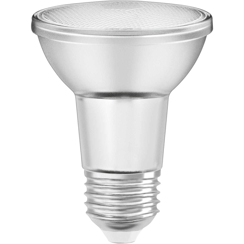 Osram LED Lampe Reflektor Par20 E27 5 W (345 lm) Warmweiß EEK: A+