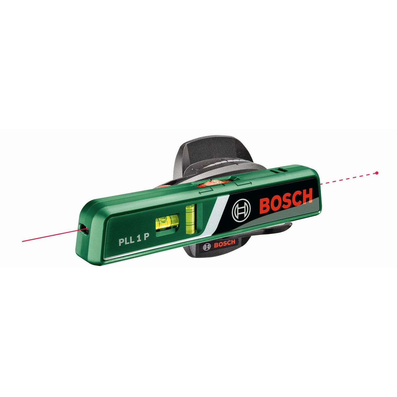 Bosch Laser-Wasserwaage PLL 5