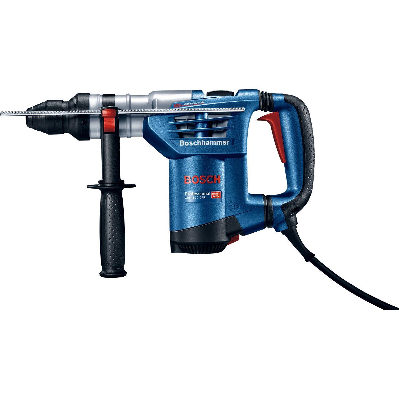 Bosch Bohrhammer mit SDS-plus GBH 4-32 DFR Professional Preisvergleich