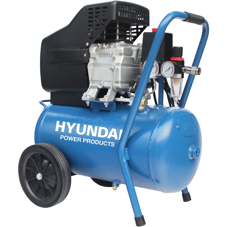 hyundai kompressor ac2401e 24 l 1 5 kw kaufen bei obi. Black Bedroom Furniture Sets. Home Design Ideas