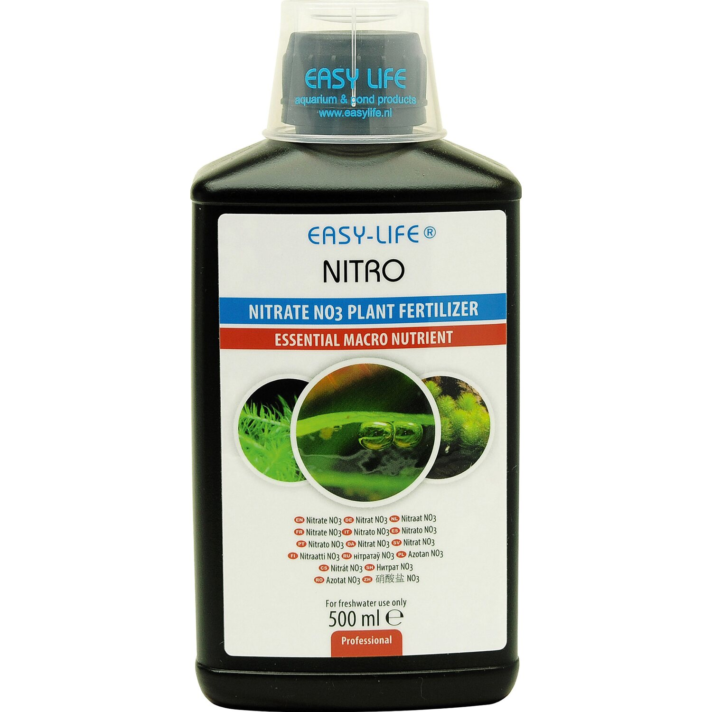 Easy-Life Aquarium Pflanzendünger Nitro 500 ml