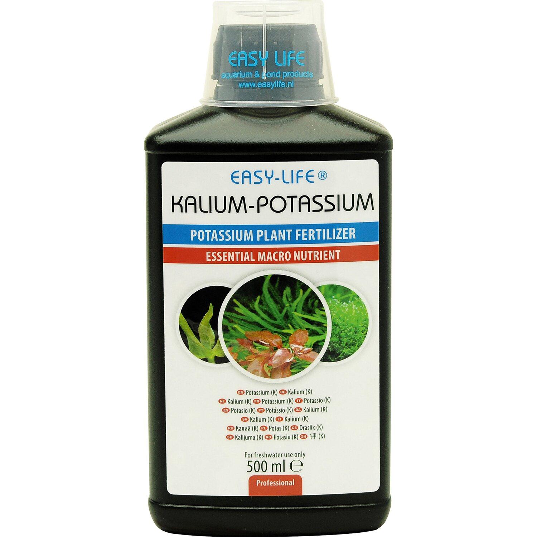 Easy-Life Aquarium-Pflanzendünger Kalium 500 ml