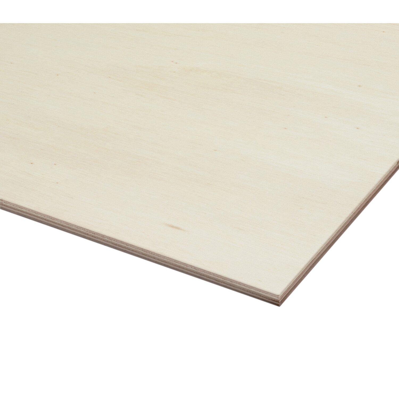 Sperrholzplatte Kiefer 83 Cm X 125 Cm Starke 0 9 Cm Kaufen Bei Obi