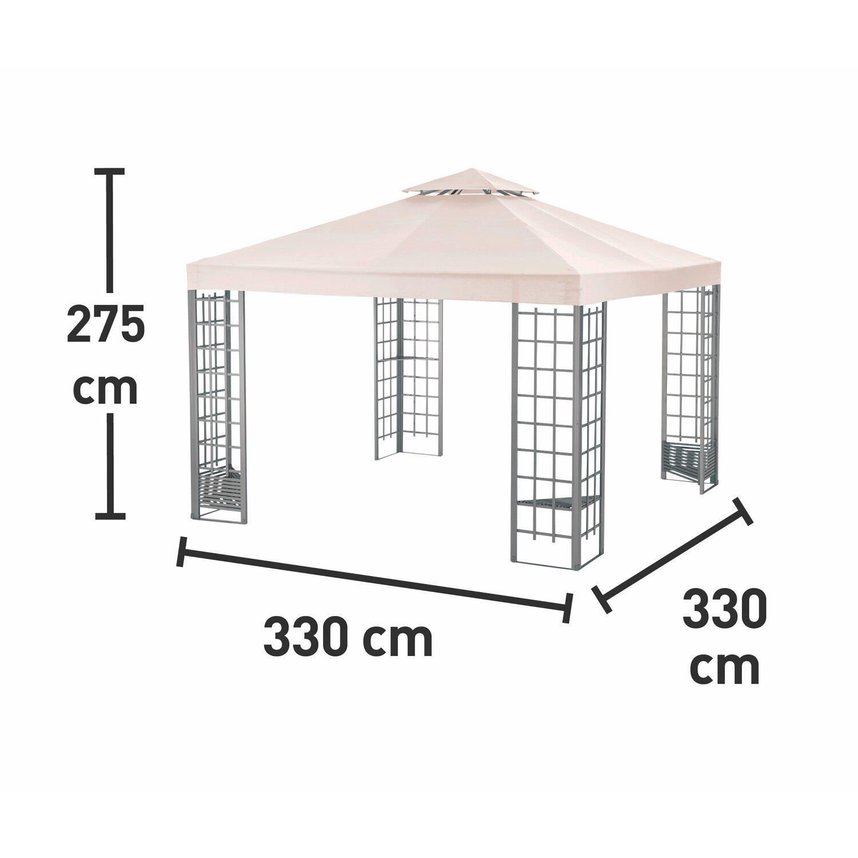 pavillon zum aufziehen kc21 hitoiro. Black Bedroom Furniture Sets. Home Design Ideas