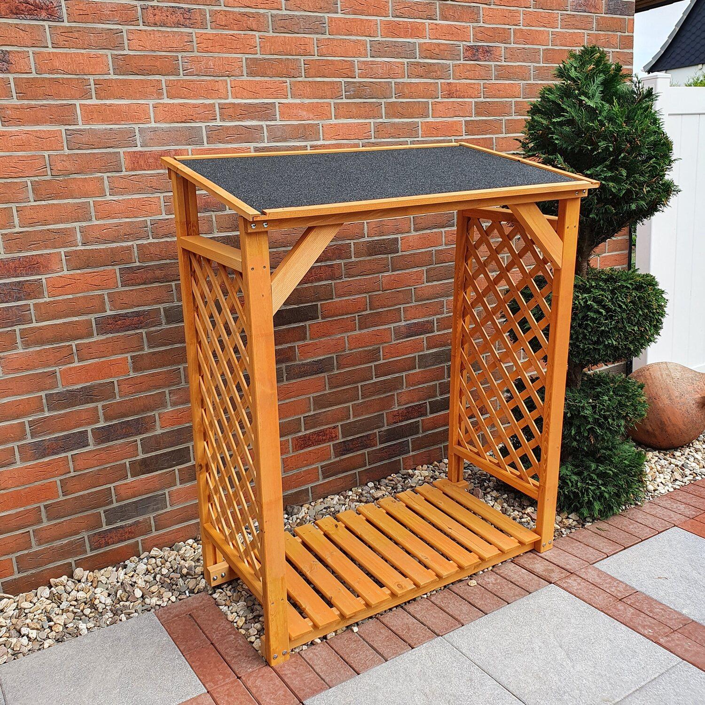 Brennholzregal obi  Brennholzregal kaufen bei OBI