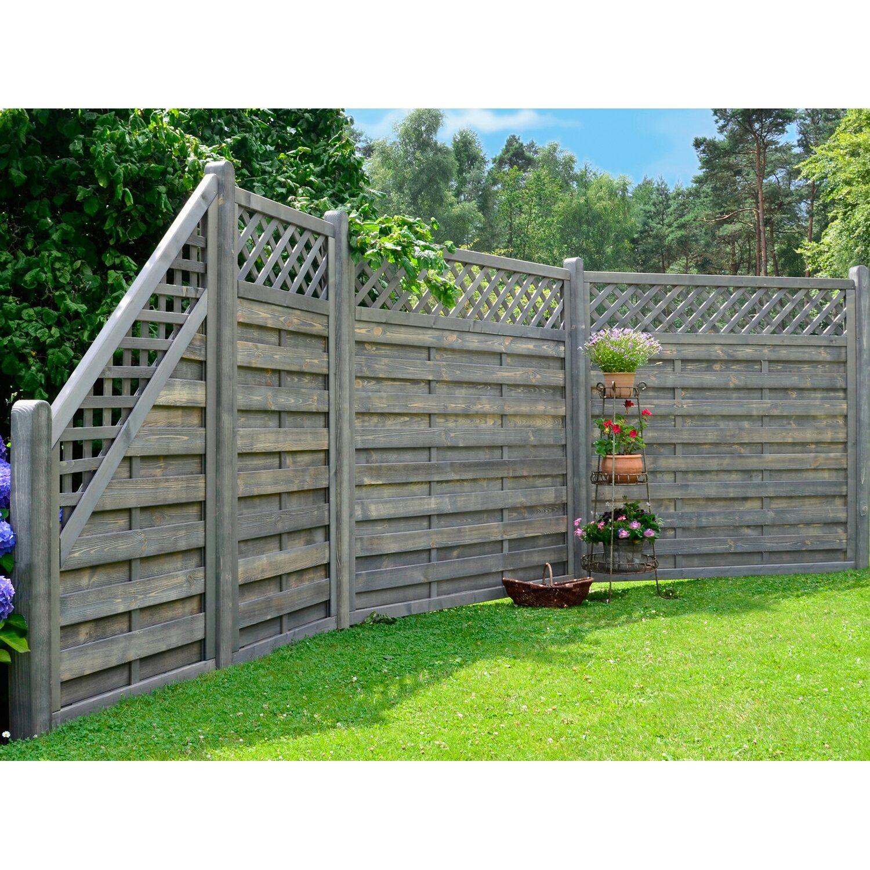 Garten Fichte Kiefer Zaune Und Sichtschutz Online Kaufen Mobel