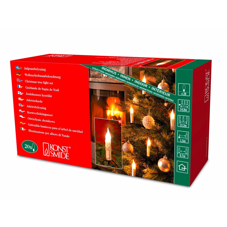 Weihnachtsbaumbeleuchtung Kaufen Bei Obi