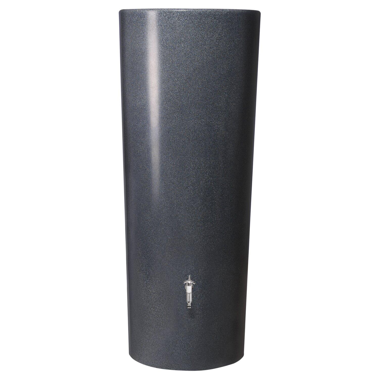 Garantia Regenwasser Behalter Stone 2in1 350 L Lava Kaufen Bei Obi