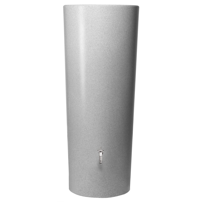 Garantia Regenwasser Behalter Stone 2in1 350 L Silver Kaufen Bei Obi